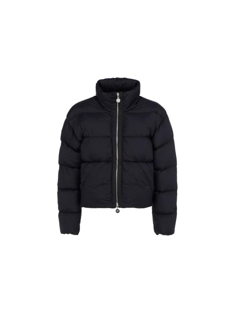 IENKI IENKI Puffer Jacket - Ultra black