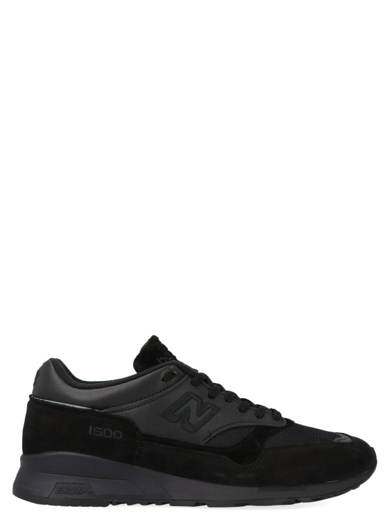 Junya Watanabe Shoes - Black