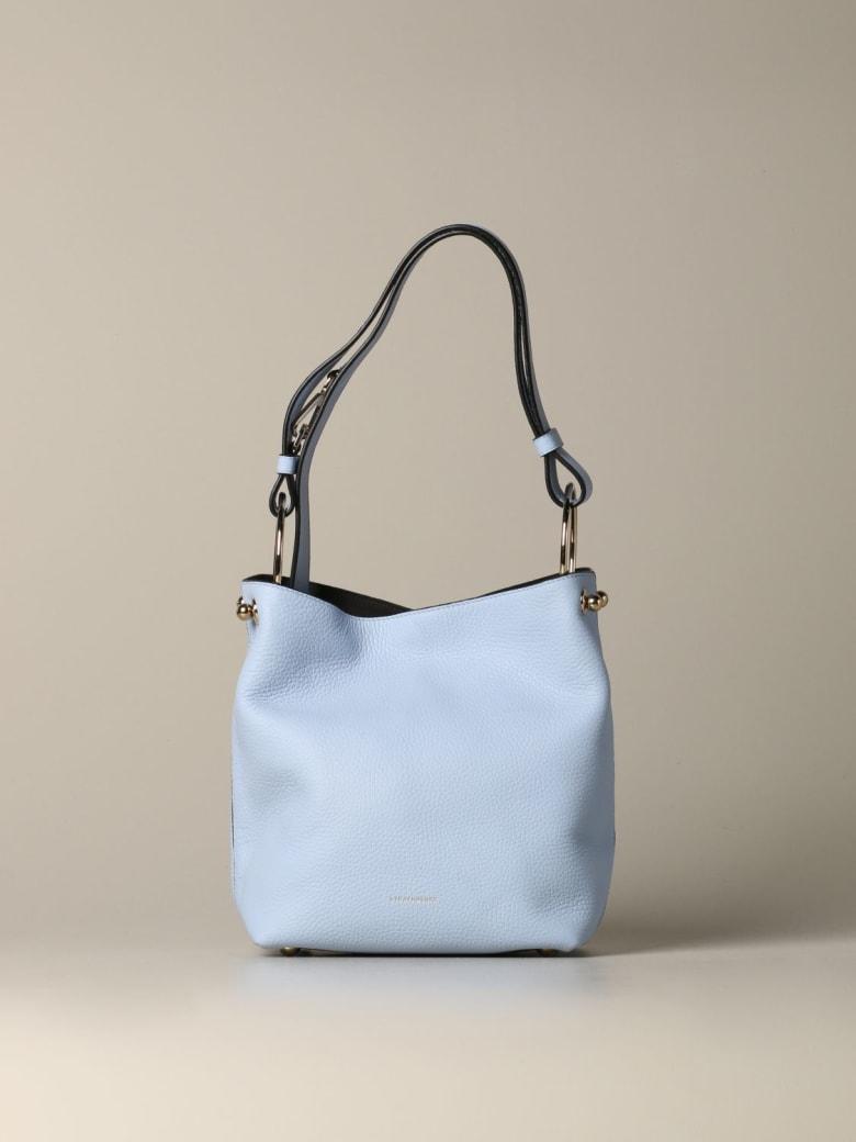 Strathberry Shoulder Bag Shoulder Bag Women Strathberry - gnawed blue