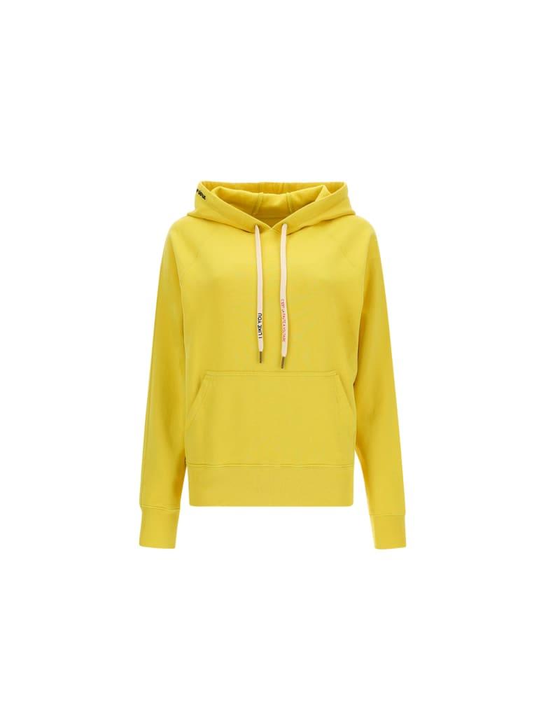 Zadig & Voltaire Zadig&voltaire Hoodie - Yellow
