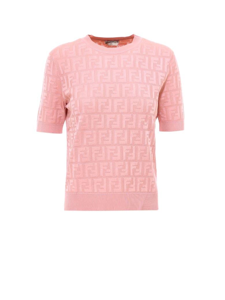 Fendi Sweater - Pink