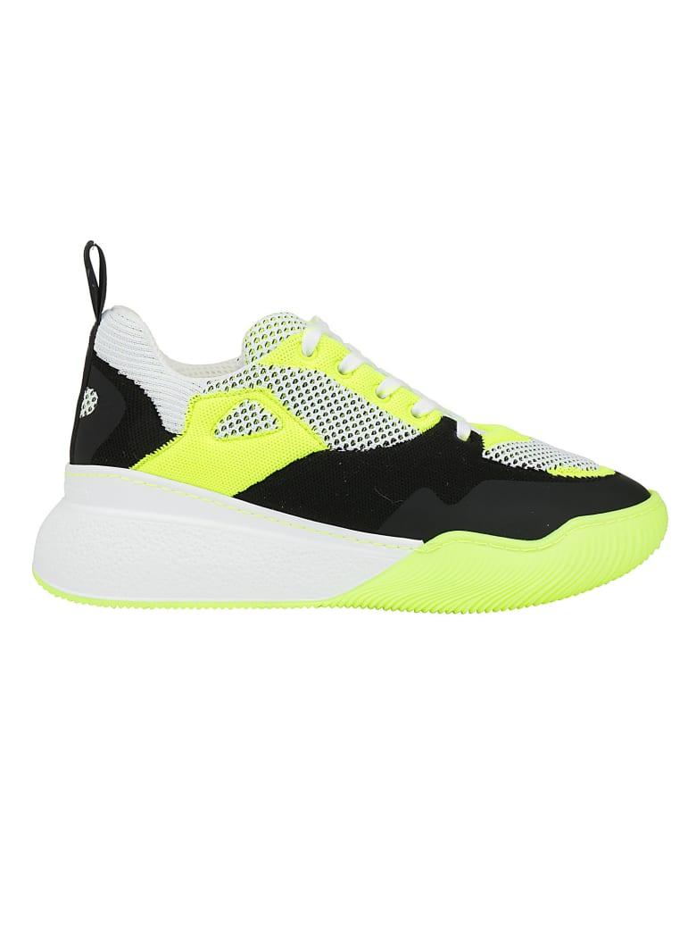 Stella McCartney Sneakers - White/black