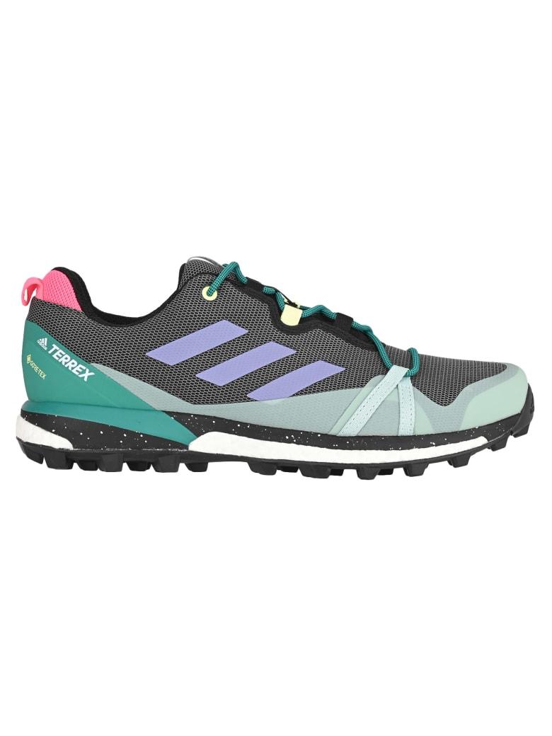 Adidas Originals Terrex Skychasers Sneakers - CORE BLACK