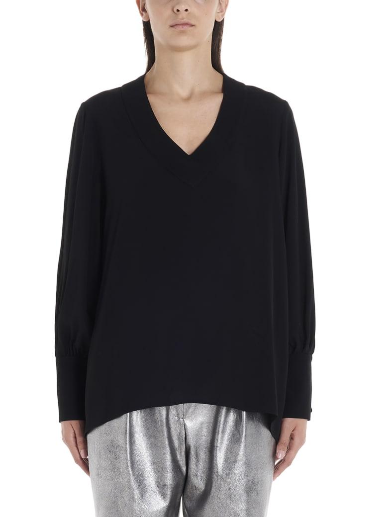 Di.La3 Pari' Shirt - Black