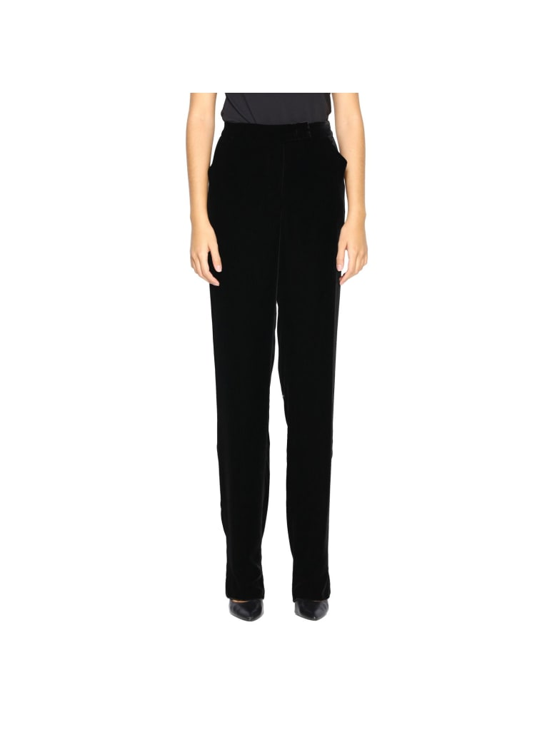 Giorgio Armani Pants Pants Women Giorgio Armani - black