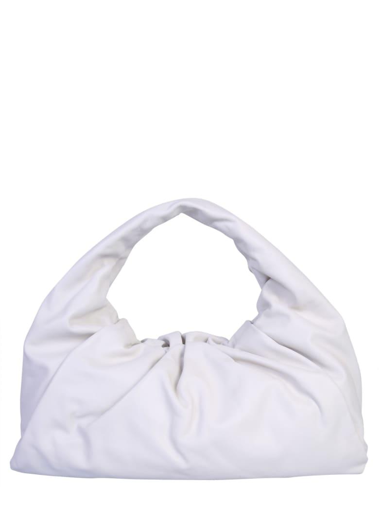 Bottega Veneta The Shoulder Pouch  Bag - BIANCO
