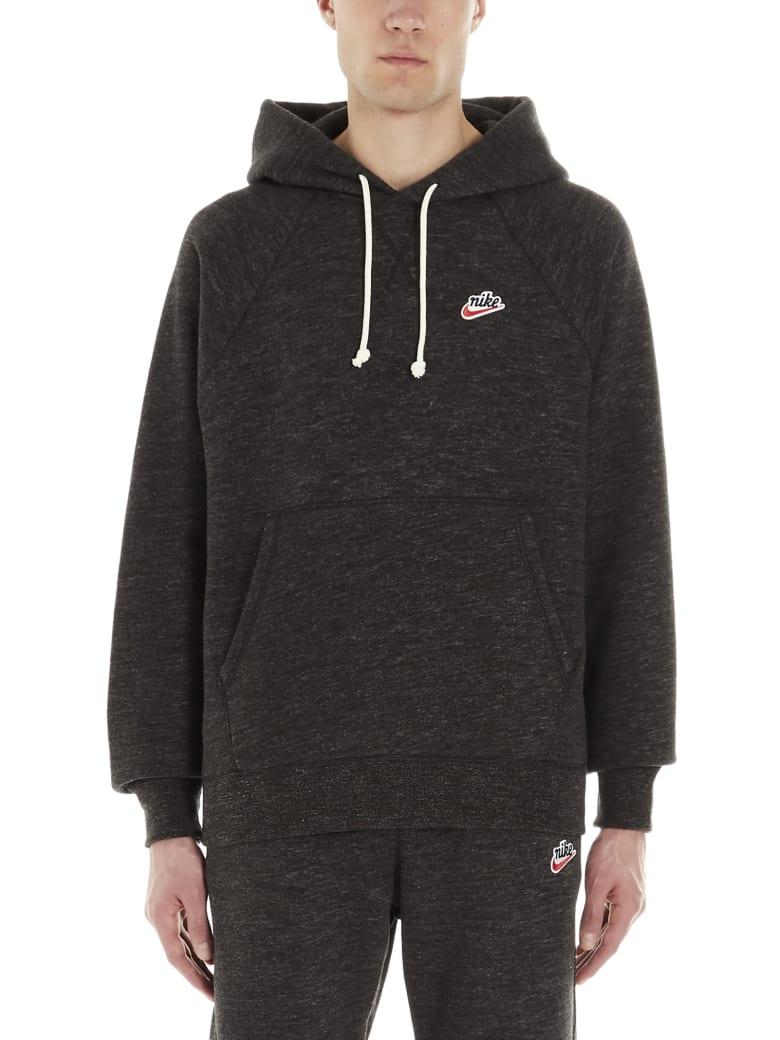 Nike Hoodie - Grey
