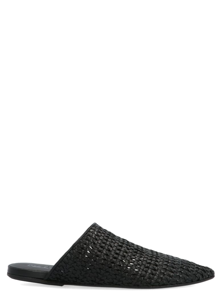 Marsell 'stuzzicadente' Shoes - Black