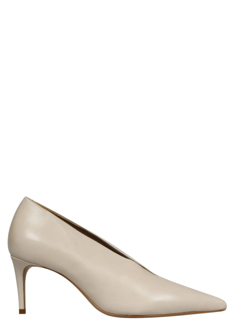 Schutz Shoes - White