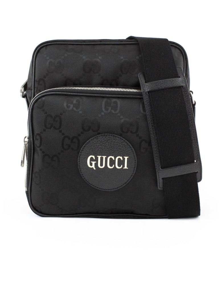 Gucci Gucci Off The Grid Shoulder Bag - Nero