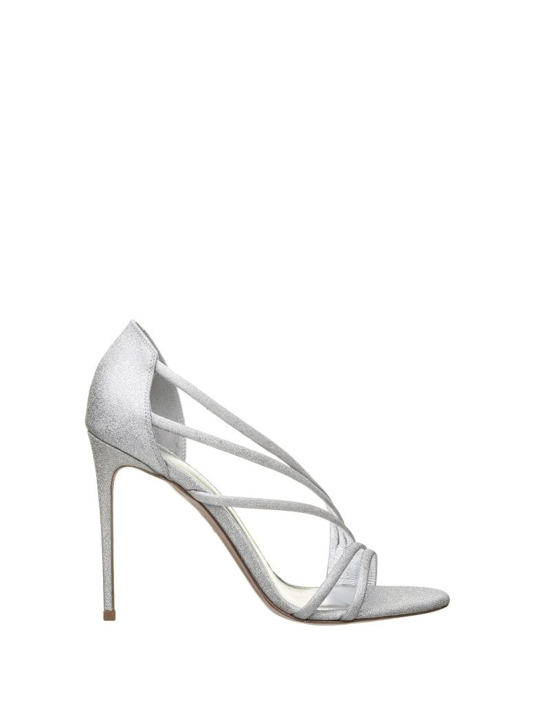Le Silla Le Silla Scarlet Strappy Sandals - ARGENTO