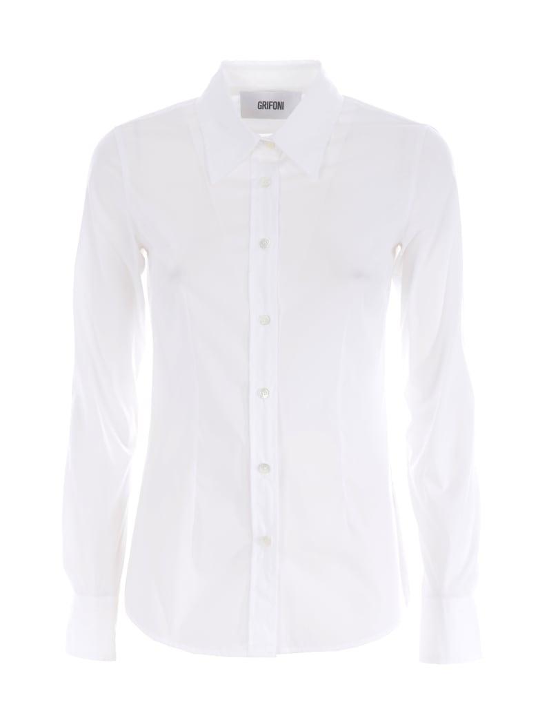 Mauro Grifoni Shirt - Bianco