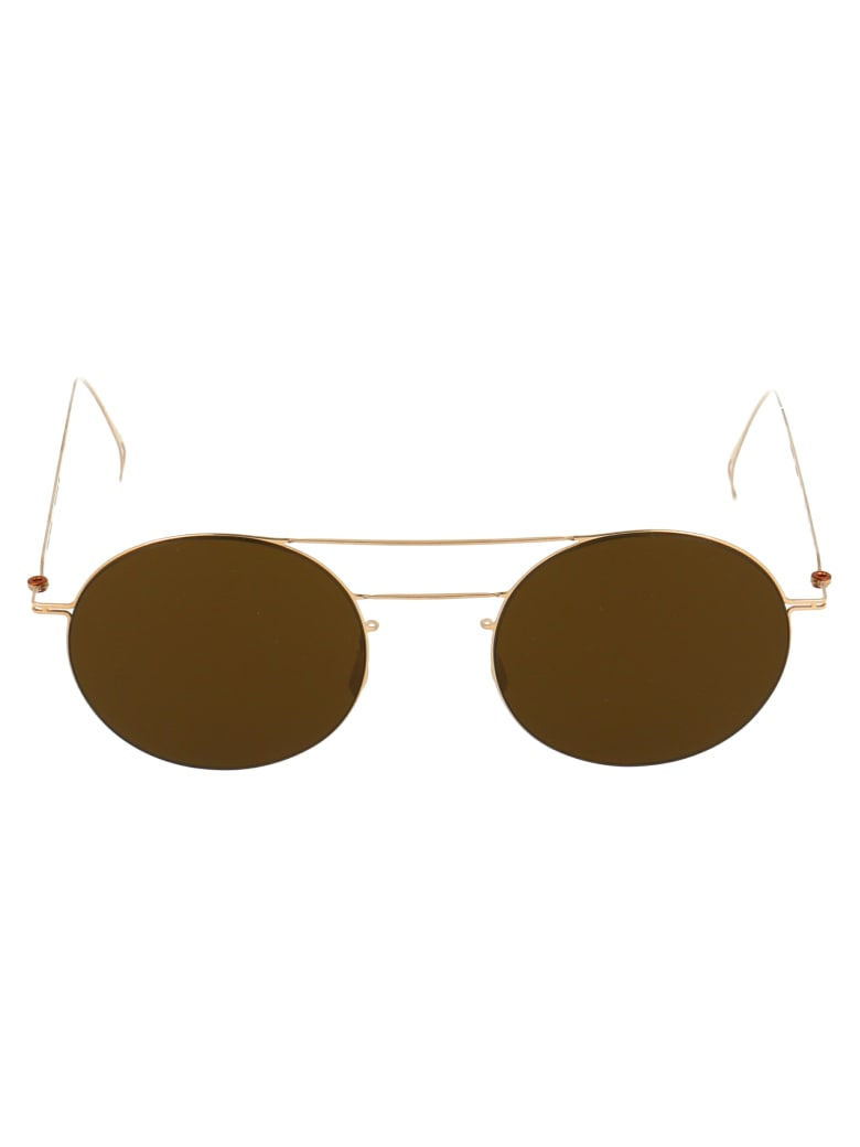 Haffmans & Neumeister Sunglasses - Champagner