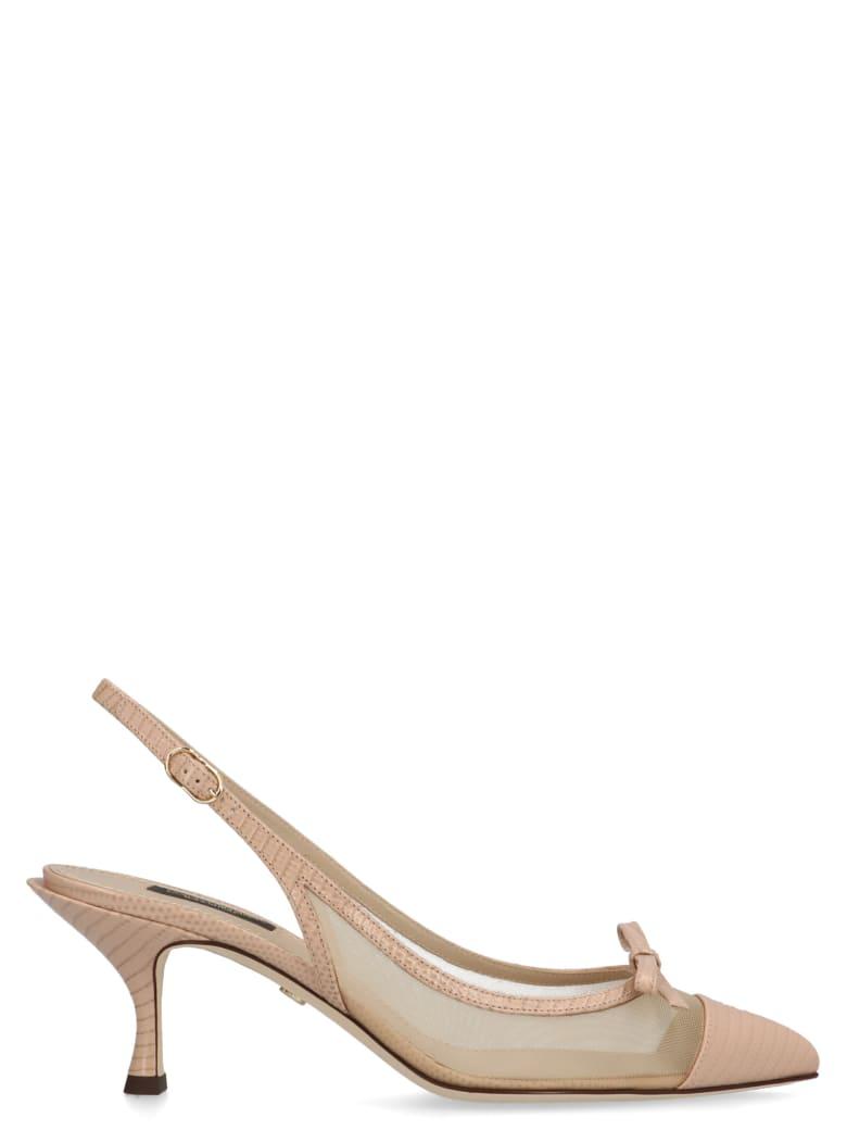 Dolce & Gabbana Shoes - Beige