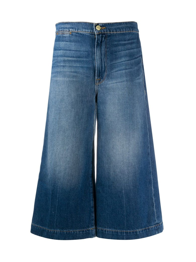 Frame Le Coulotte Jeans - Sweetzer Sweetzer