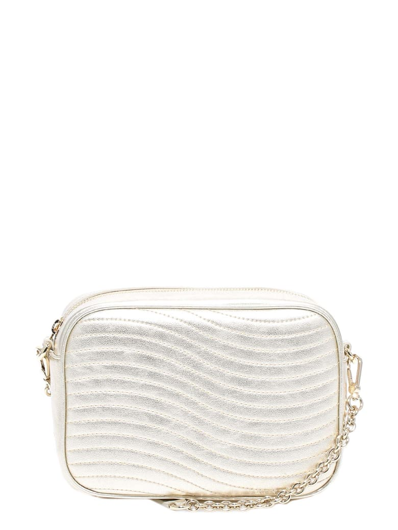 Furla Swing Shoulder Bag - Silver