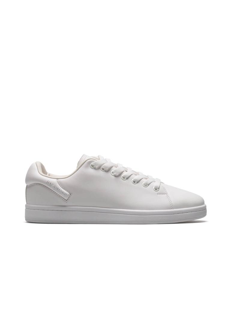 Raf Simons Orion Sneakers - White