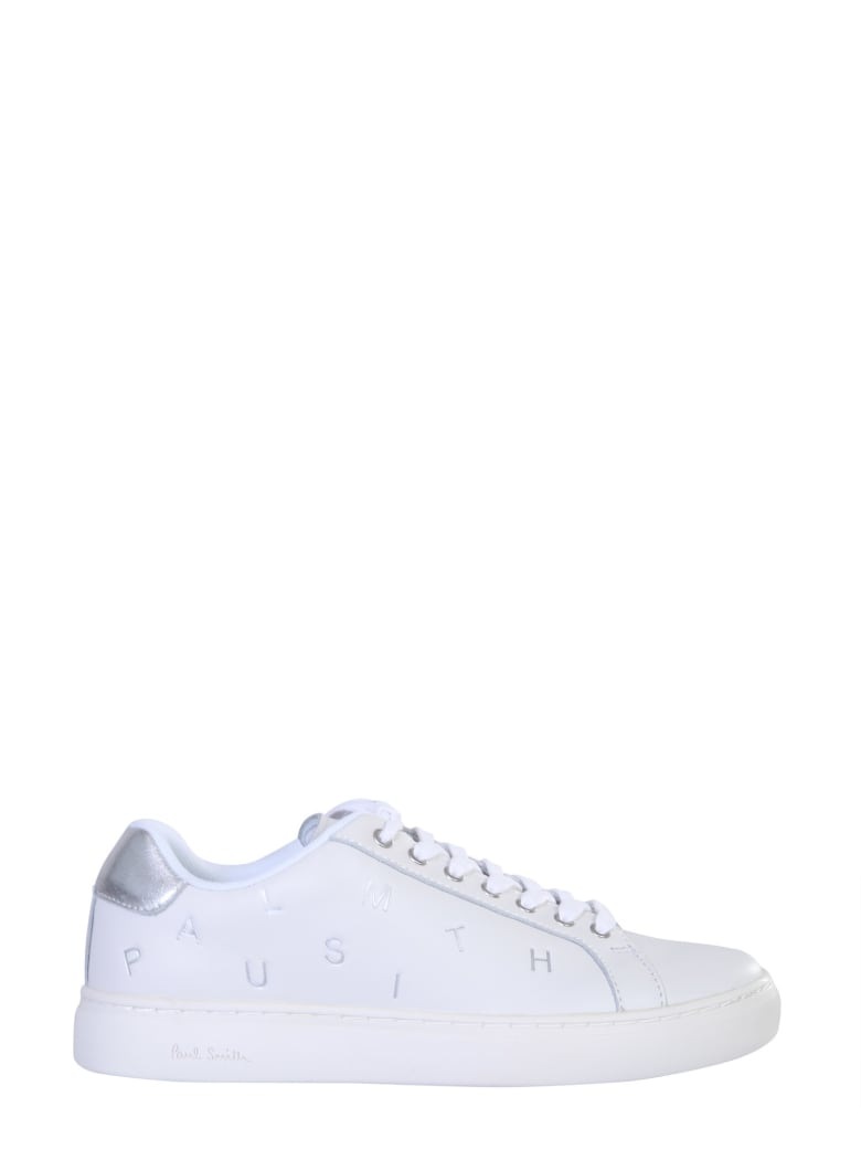 Paul Smith Lapin Sneakers - BIANCO