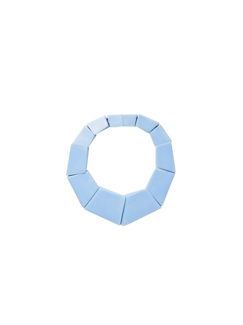 Monies Collana Bari - Blue