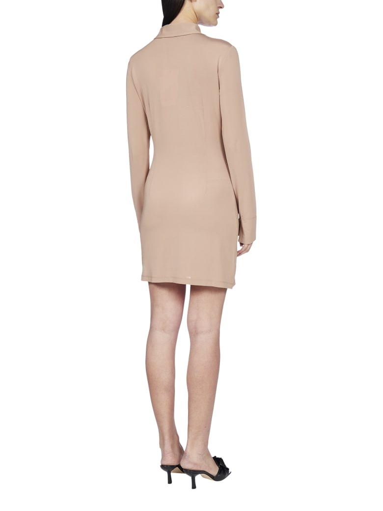 Andamane Dress - Blush