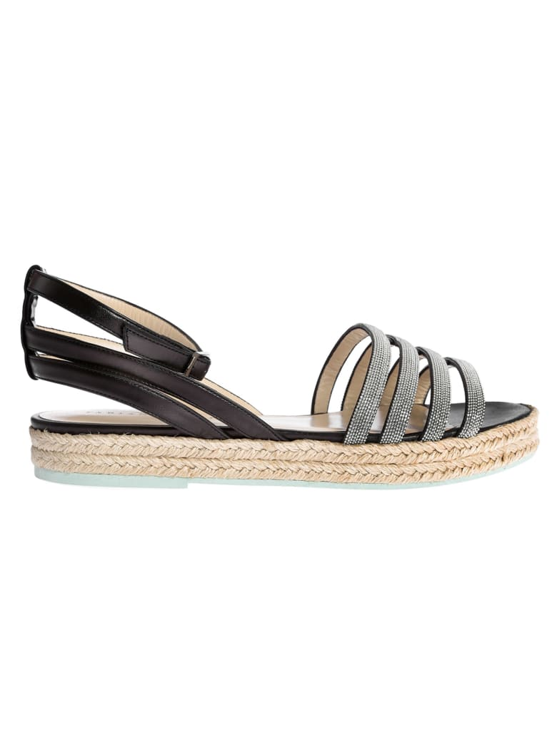 Fabiana Filippi Strappy Sandals