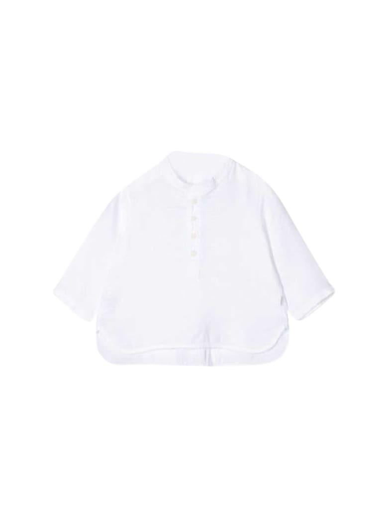 Il Gufo Wide Shirt - Cord. 4