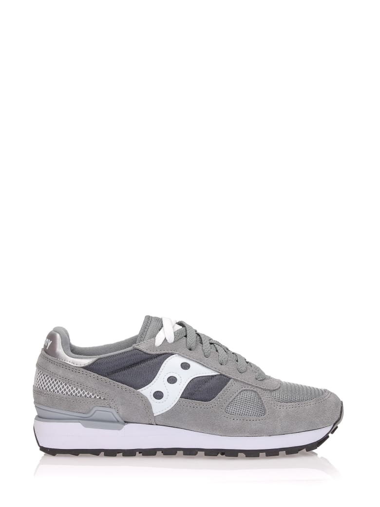 more photos 64134 e473b Best price on the market at italist | Saucony Saucony Sneakers Shadow  Original