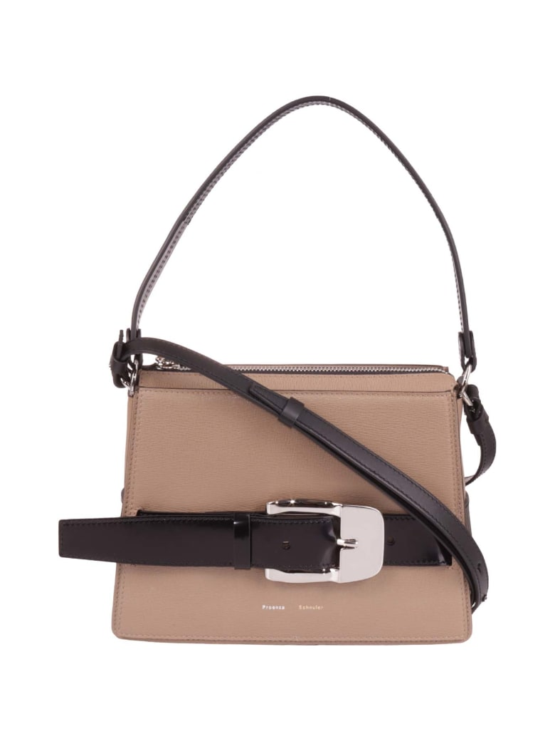 Proenza Schouler Luggage - Taupe