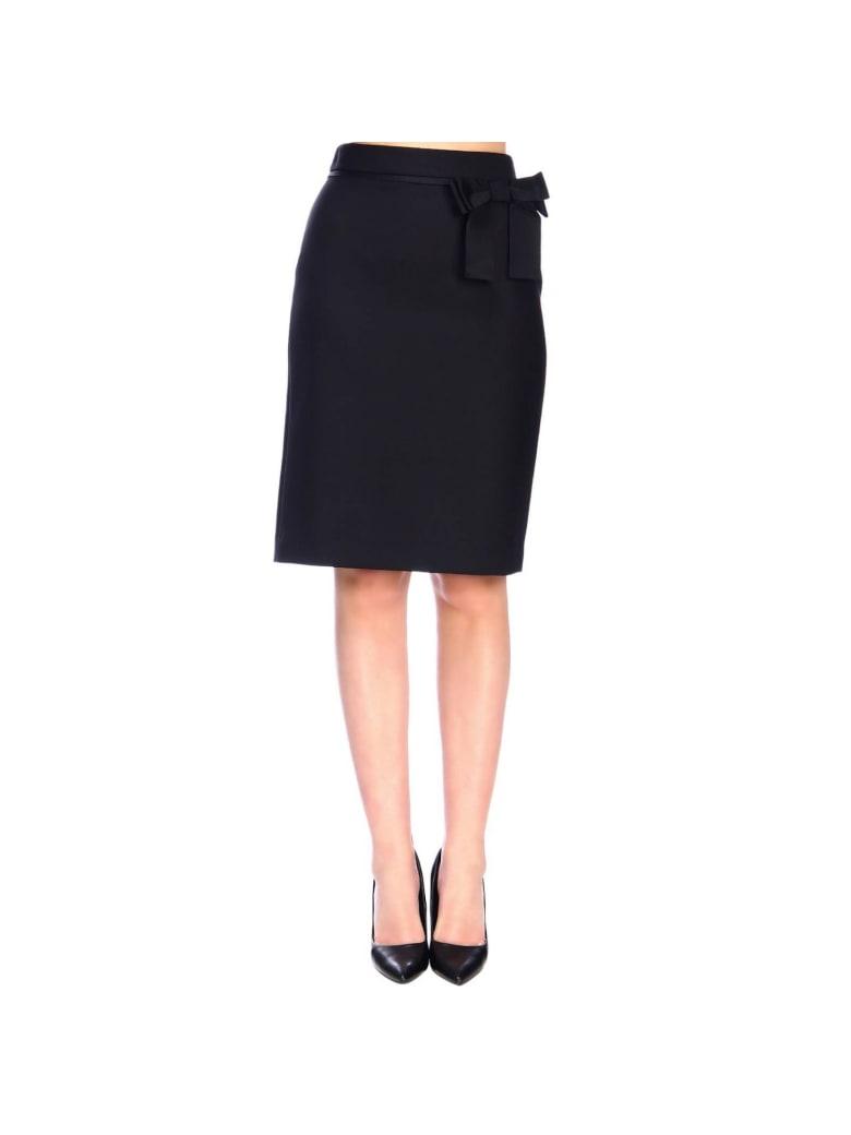 Boutique Moschino Skirt Skirt Women Boutique Moschino - black