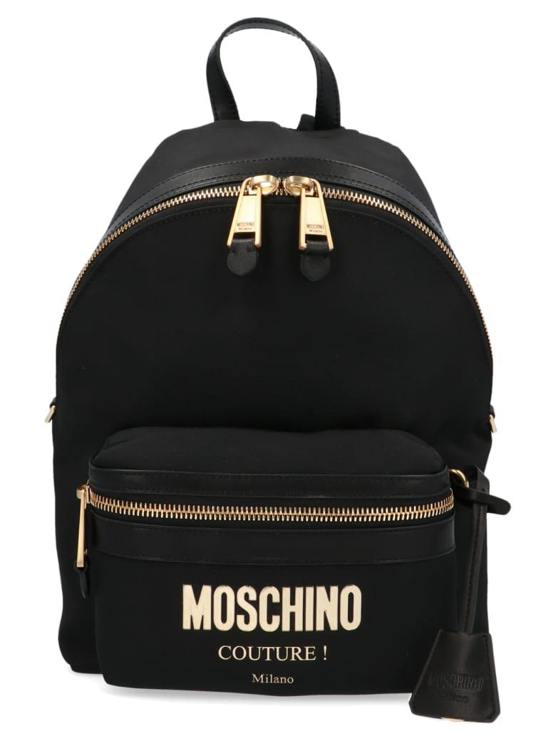 buy popular best price sleek Moschino Moschino Bag - Black - 11041392   italist