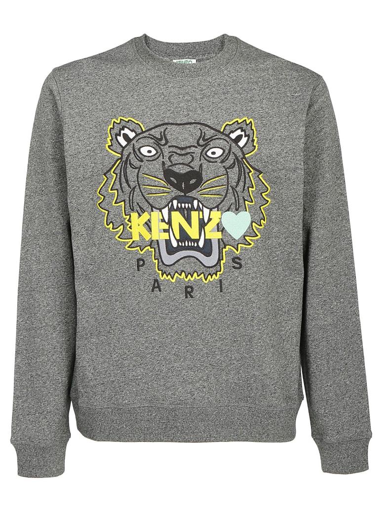 Kenzo Sweatshirt - Grey