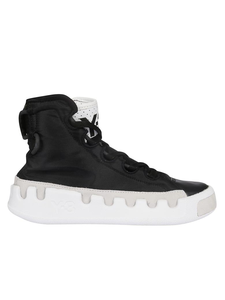 Y-3 Kasabaru Sneakers - black