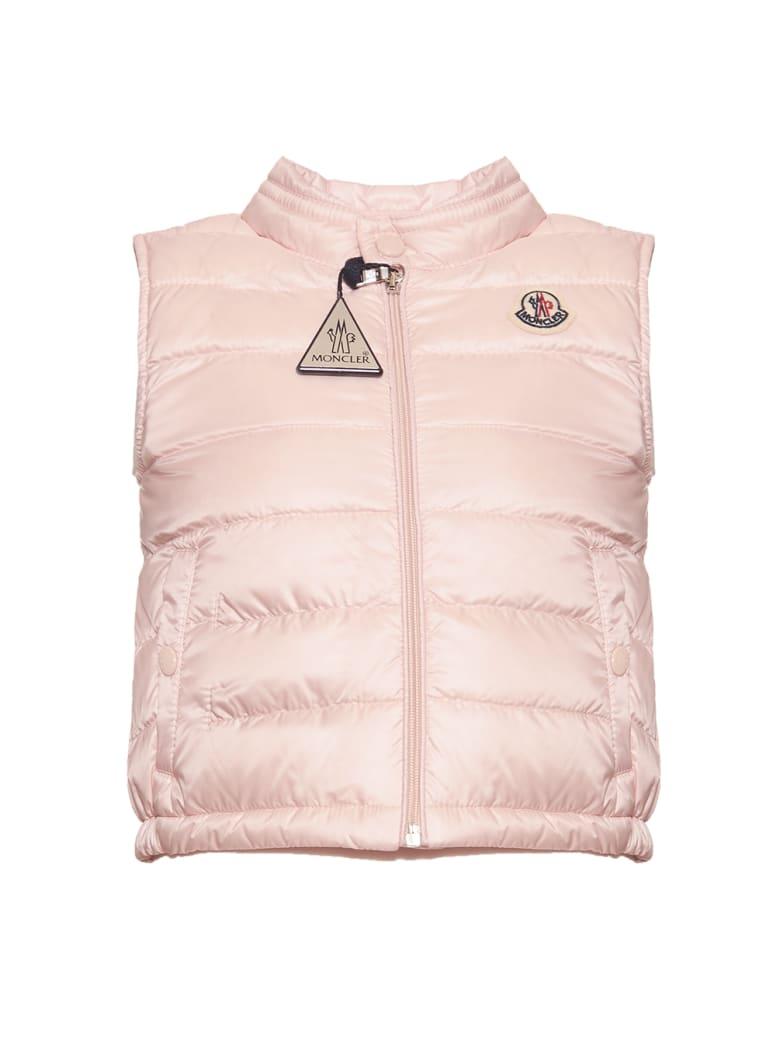 Moncler New Amaury - Light Pink