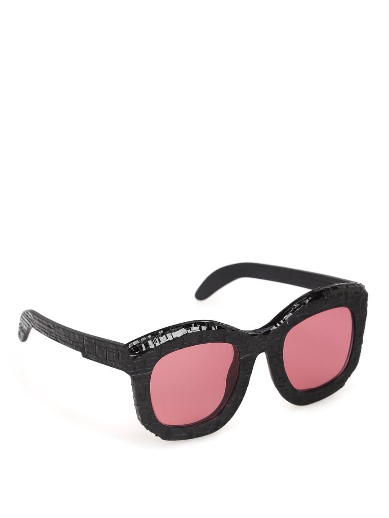 Kuboraum B2 Sunglasses - Bm Cz