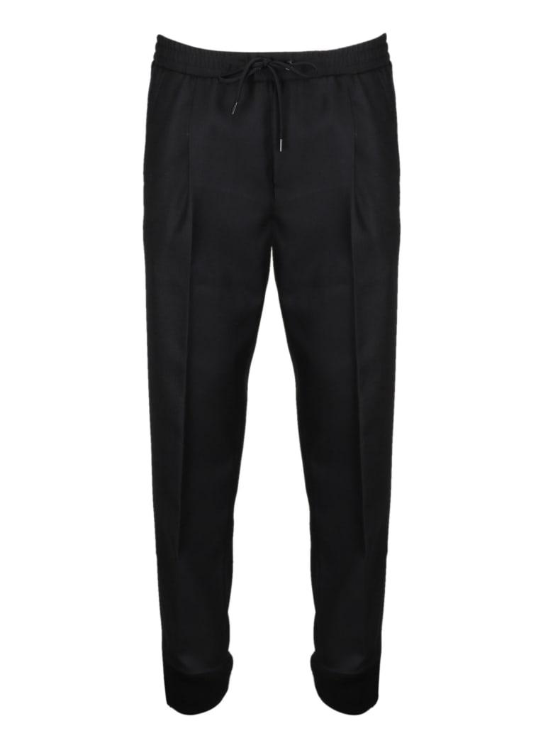 Moncler Trousers - Black