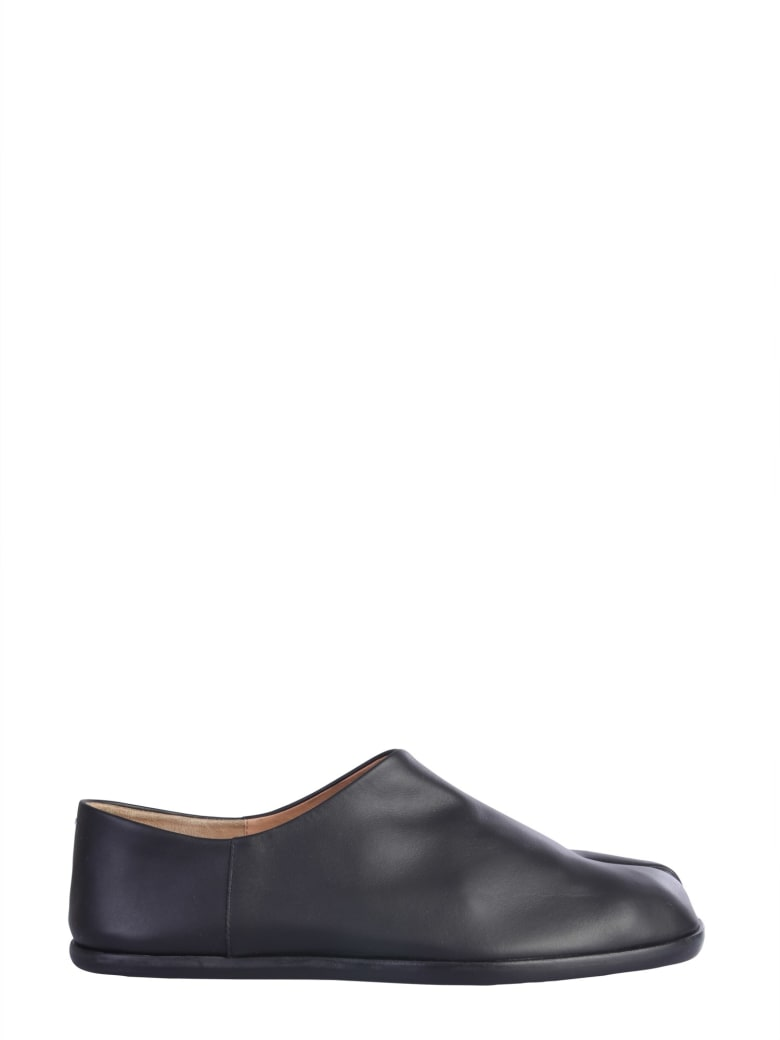 Maison Margiela Slip On Sneakers - NERO