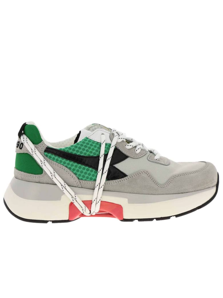 Women Shoes Sneakers Market ItalistDiadora On Price Heritage Best At The AL54jR
