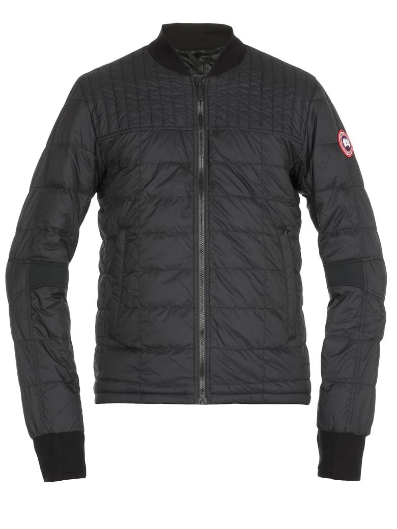 Canada Goose Dunham Jacket - BLACK