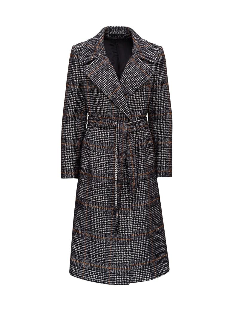 Tagliatore Molly Trench Coat - Multicolor