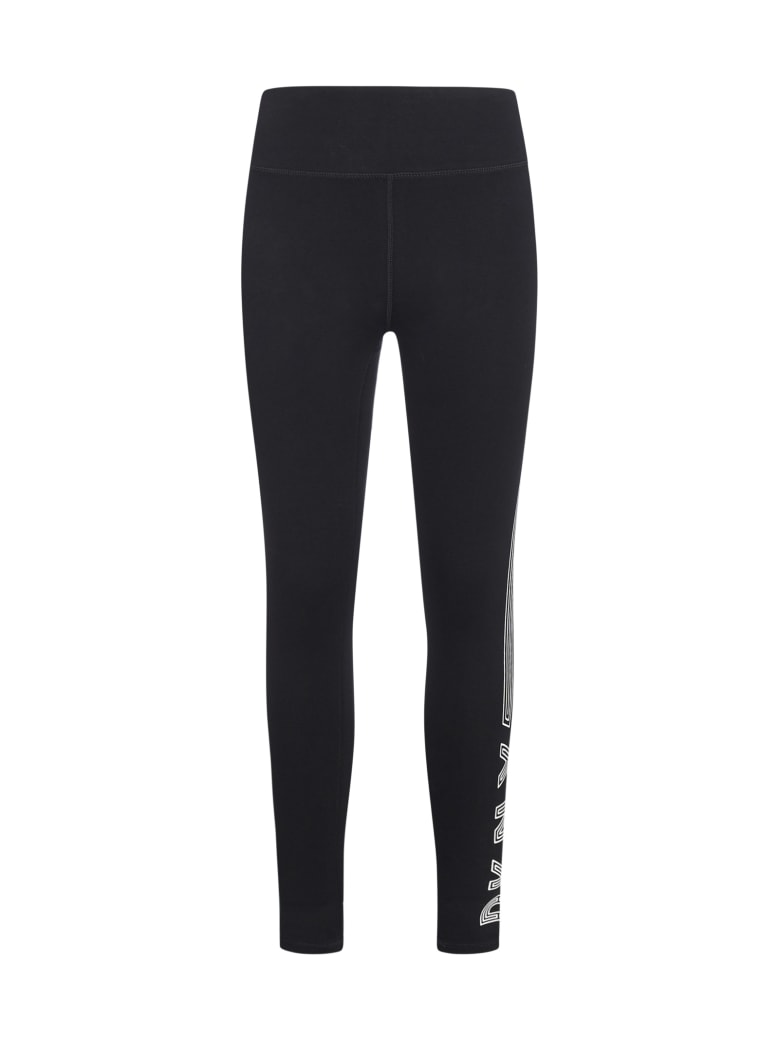 DKNY Pants - Black white