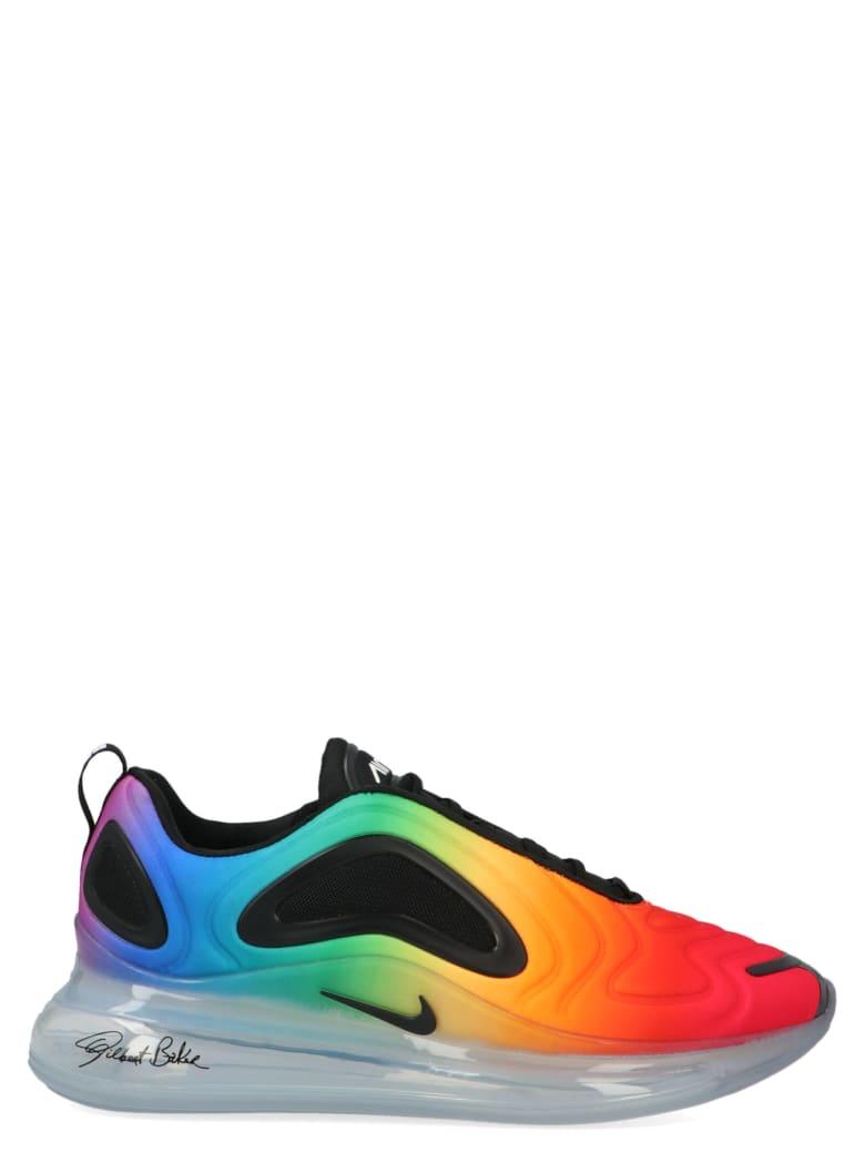 Nike 'air Max 720 Betrue' Shoes - Multicolor