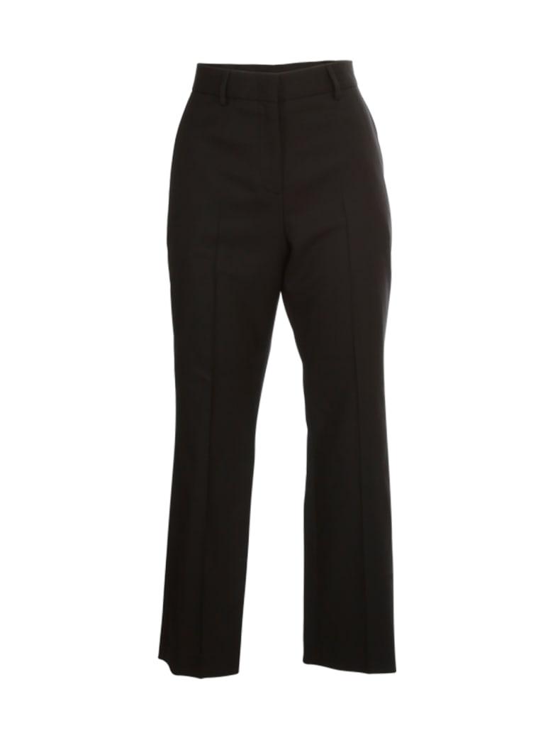 Paul Smith Short Skinny Pants - Nero