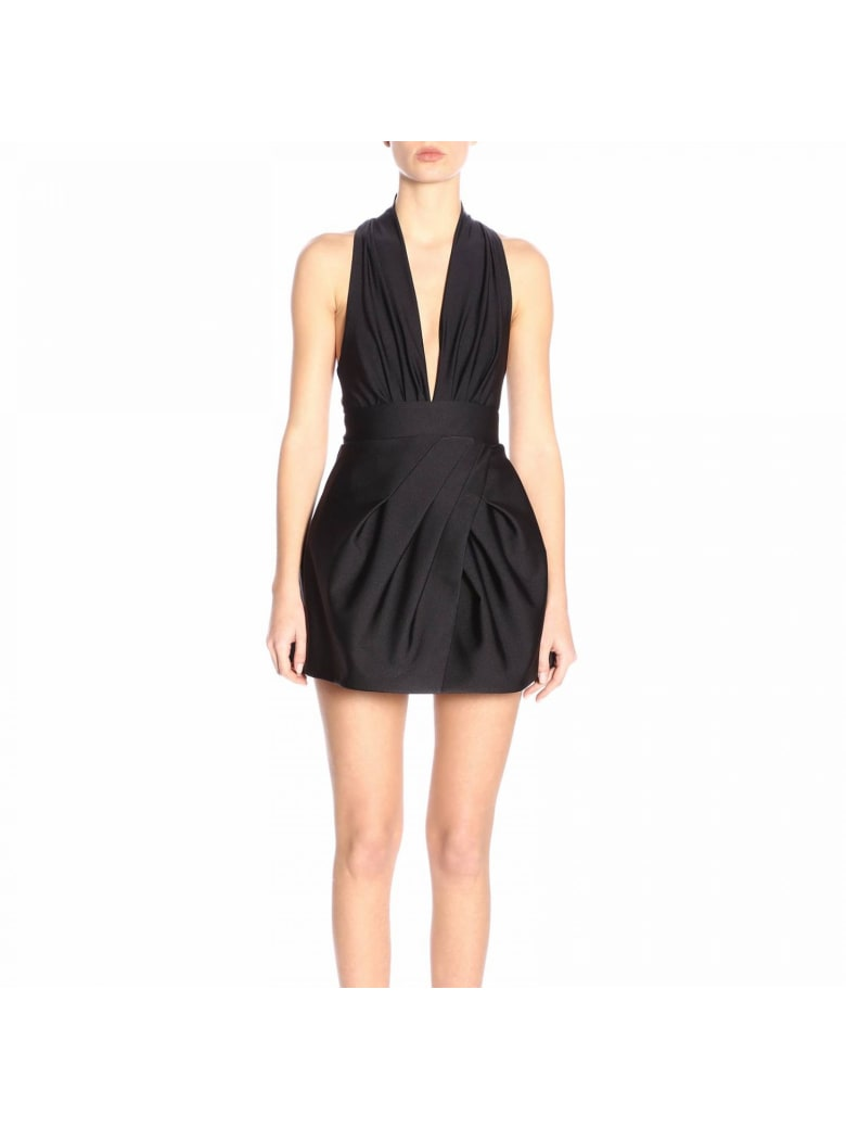 Fausto Puglisi Dress Dress Women Fausto Puglisi - black