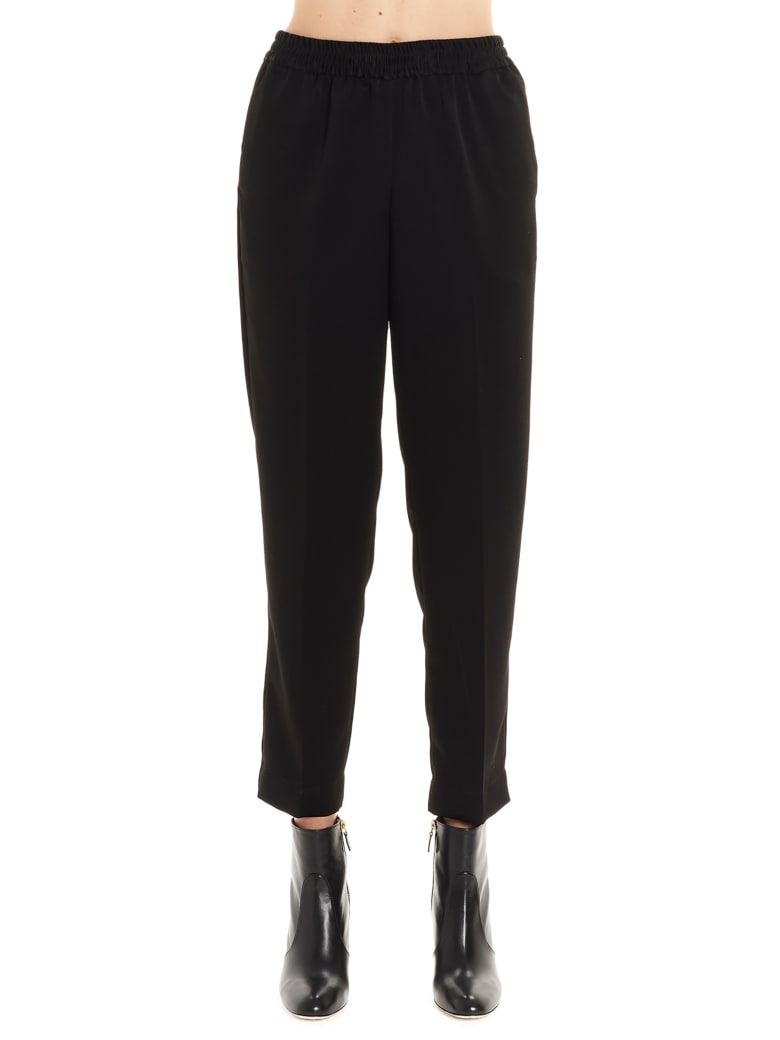 Gianluca Capannolo 'mila' Pants - Black