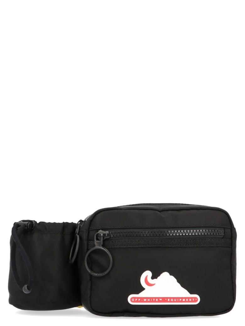 Off-White 'equipment' Bag - Black