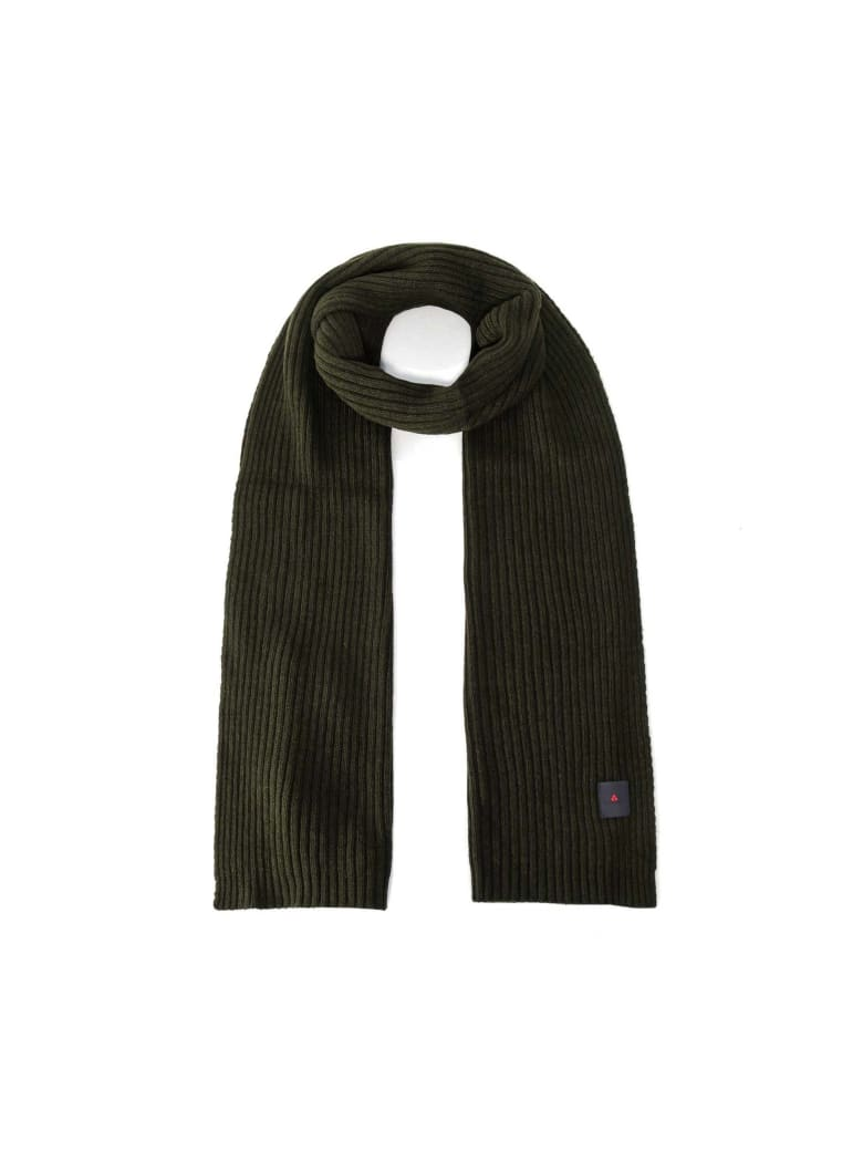 Peuterey Valur Scarf - Green