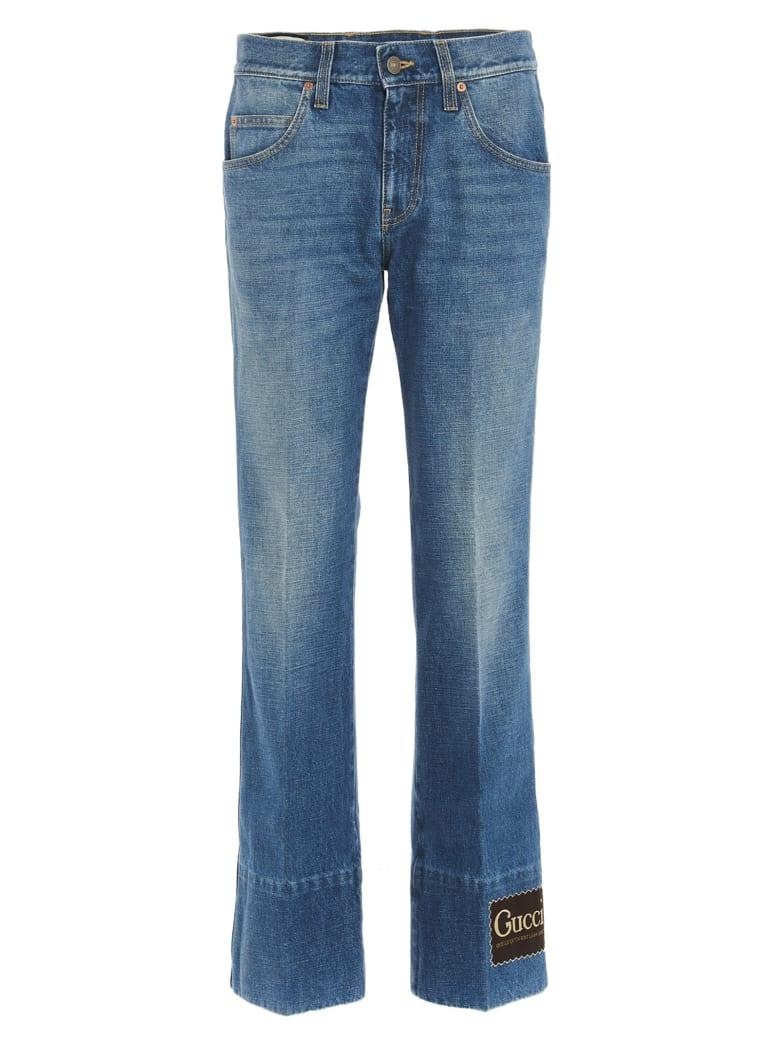 Gucci Jeans - Light blue