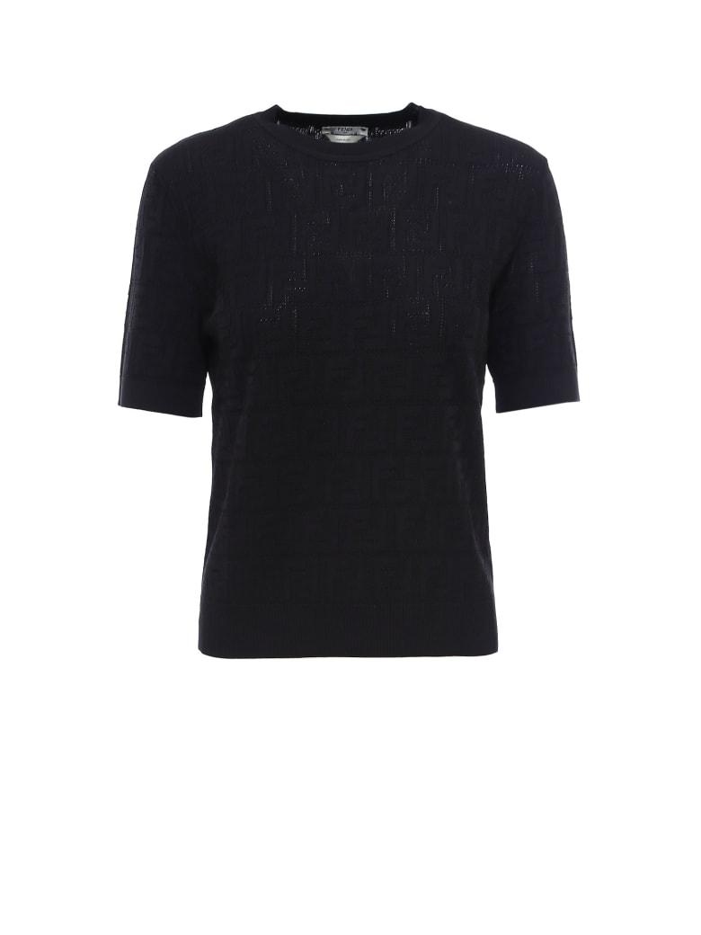 Fendi Sweater - Black