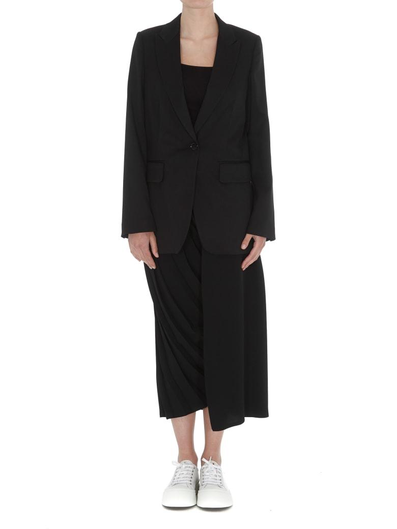 MM6 Maison Margiela Jacket - Black