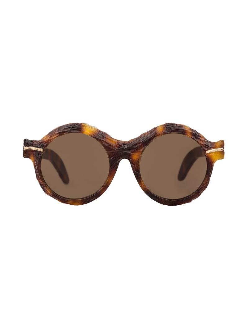 Kuboraum A2 Sunglasses - Hs Fi